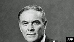 Preminuo bivši državni sekretar Aleksandar Hejg
