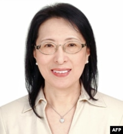 台湾大学荣誉教授张麟征