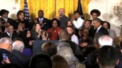 Obama delinea su legado en discurso del Estado de la nación