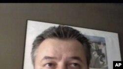 Крсте Блажески: Мојата партија е Македонија