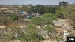 Palo i poslednje uporište: lučki grad Kismajo