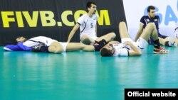 تیم پیکان در مسابقات جهانی والیبال در برزیل به مقام چهارم رسید