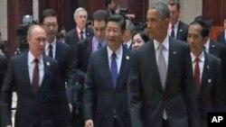 Na samitu ASEAN-a, ruski predsednik nije bio izložen većim kritikama zbog poteza u Ukrajini.