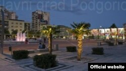 Podgorica, Crna Gora (podgorica.me)
