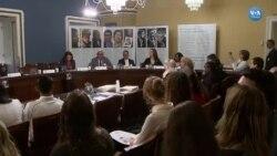 HDP'li Vekillerden Washington'dan Mesaj: 'Umutla Devam Ediyoruz'