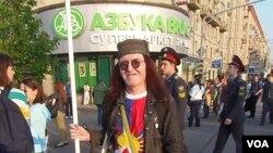人權人士尼科里斯基