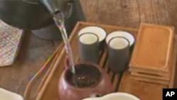 波特兰的茶文化