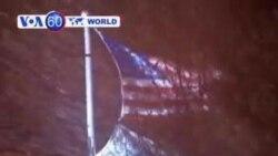60초로 보는 세계 - 2012.11.08.