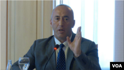 Pravo je vreme da čestitamo našem prijatelju rođendan: Ramuš Haradinaj, arhivska fotografija