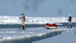 هفتصد میلیون سال پیش اقیانوس های کره زمین با یخ پوشیده شده بود