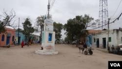 Bartamaha Baydhabo