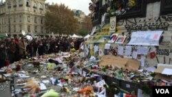 Площа Республіки у Парижі