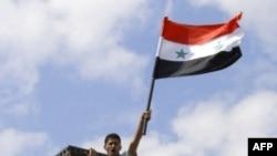 Сирия: протесты продолжаются