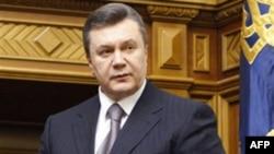 Украина и Россия обсудят газ и Черноморский флот