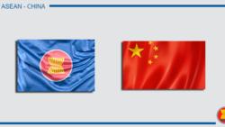 東盟防長會議聚焦南中國海 中國對周邊國家既打又拉