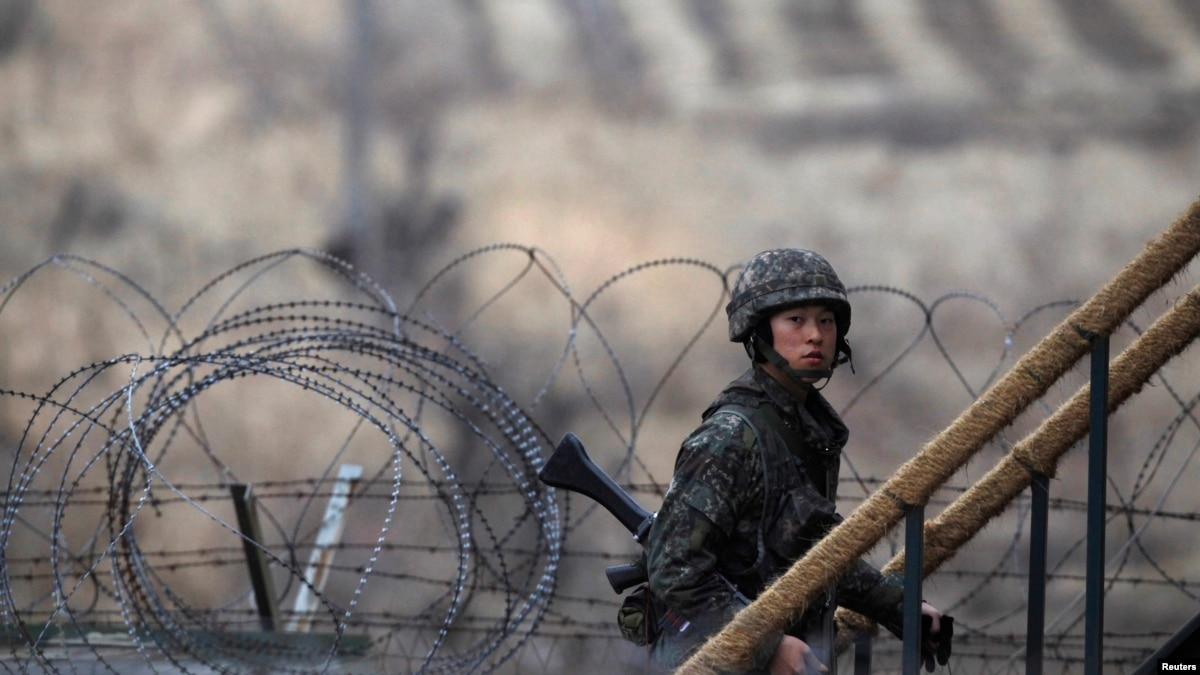 South Korea Urges North to Stop Making Threats
