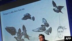 Người đồng sáng lập Twitter Biz Stone nói Twitter 'đã, đang và sẽ tiếp tục là một công ty hoạt động độc lập'
