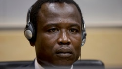 LRA Leader to Face Trial for His Crimes