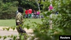 Retour sur la crise au Burkina en images