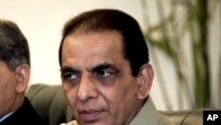 巴基斯坦陆军参谋长卡亚尼将军(资料照片)