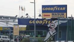 မေလးရွားမွာ Goodyear ကုမၸဏီ လုပ္သားေတြကို ေခါင္းပံုျဖတ္တယ္လို႔ စြပ္စဲြခံရ