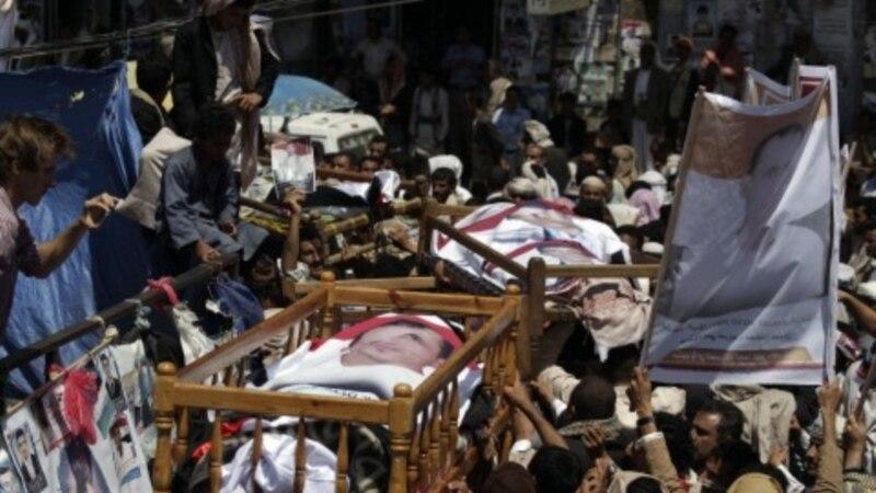 Yémen: l'ONU tente de renouer le fil du dialogue entre gouvernement et rebelles