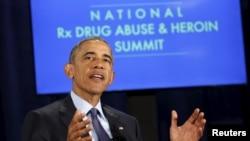 El Departamento de Salud y Servicios Humanos también anunció $ 94 millones de dólares en fondos para incrementar los servicios y tratamientos por el consumo de opioides y abuso de sustancias.
