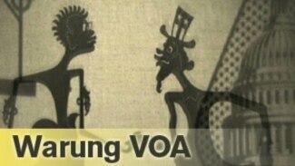 Warung VOA