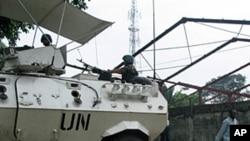 Kakve bi ovlasti trebali imati mirovne snage UN-a u zonama sukoba?