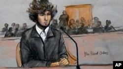 El juicio contra Dzhokhar Tsarnaev comienza el lunes en Boston con la selección del jurado.
