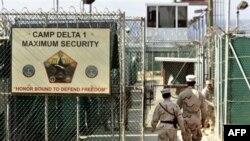 Trung tâm giam giữ của Mỹ tại Vịnh Guantanamo, Cuba