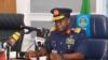 Babban hafsan sojin saman Najeriya, Air Marshal Oladayo Amao (Facebook/NAF)