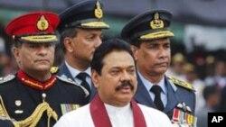 سری لنکا بلاالزام گرفتاریاں بند کرے: ہیومن رائٹس واچ