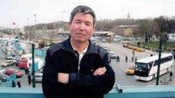 Time To Free Salijon Abdurakhmanov