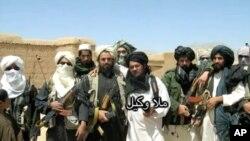 کشته شدن یک قوماندان مشهور شبکۀ حقانی در ولایت غزنی