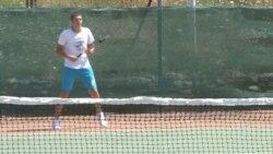 Druženje uz tenis u Gračanici