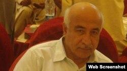 وزیراعلیٰ بلوچستان مالک بلوچ