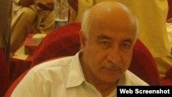 وزیراعلیٰ بلوچستان عبدالمالک بلوچ