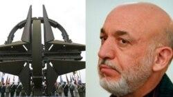 در حمله هوایی ناتو در افغانستان ۱۳ غیر نظامی کشته شدند