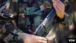Según AI, el conflicto armado en Colombia continuó teniendo consecuencias devastadoras.