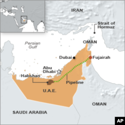 Bahrain Opposition Fears Effects of Iran-West Tensions
