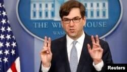 Penasihat ekonomi Gedung Putih, Jason Furman, mengatakan ekonomi AS berada pada jalur yang benar (foto: dok).