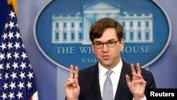 El jefe del Consejo de Asesores Económicos de la Casa Blanca, Jason Furman, es optimista sobre acuerdo presupuestal.