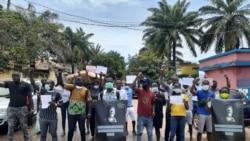 Ministério Público guineense deve defender os direitos humanos, diz activista Bubacar Turé