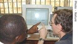 Reportage de Jean-Rovys Dabany de notre correspondant VOA Afrique à Libreville