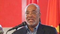 Eeleitores do Kwanza Sul querem mais acção por parte do governador -2:36