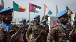 """Réunion du Conseil de sécurité de l'ONU autour du thème """"Paix et Sécurité en Afrique"""""""