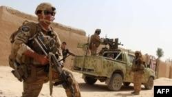 افغان ځواکونو په یو شمیر ولایتونو کې له یوې میاشتې راهیسې د خپلو وسله والو مخالفانو پرخلاف شفق دوه په نوم عملیات پیل کړي.