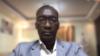 João Mulima, médico angolano, especialista em Medicina Desportiva