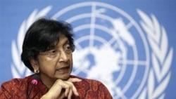 نگرانی سازمان ملل متحد از تداوم سرکوب مدافعان حقوق بشر در ایران